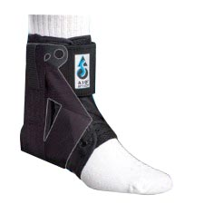 ASO EVO Ankle Stabilizer by Med Spec