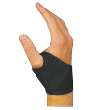 CMC Thumb Support by Med Spec