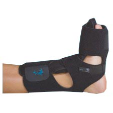 Phantom Dorsal Night Splint by Med Spec