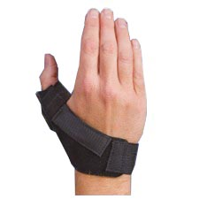 Tee Pee Thumb Protector by Med Spec